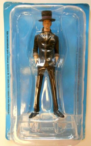 One Piece Figures  Hachette Rob Lucci n.25-2016