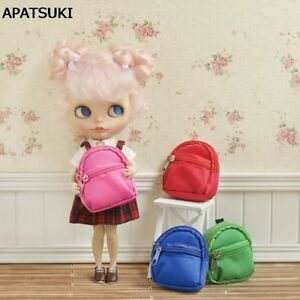 Takara Blythe Doll Backpack Bag
