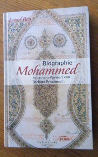 1 von 1 - Essad Bey Mohammed Biographie Prophet Orient Wüste Islam Koran Religion 2002