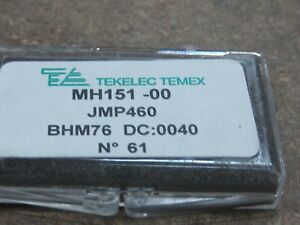 MH151-00-JMP460-BMH76-Pin-Diode-Diode-Switch-Module-Cathode-Heat-Sink-TEMEX1pcs