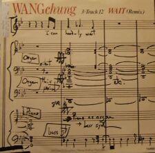"""Wang Chung Wait (remix), Dance Hall Days 2 mixes Uk 12"""""""