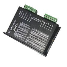 DM542 Schrittmotortreiber 200 KHz 4.2A 18 ~ 48 VDC für 42 57 Digitalmotor