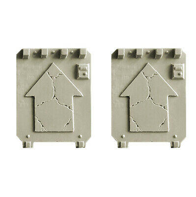 Arrow Doors For Light Vehicles Bitz Spellcrow SPCB5859