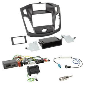 Pioneer volante Interface opel antara Astra H Corsa D Zafira diafragma especializada charcoal
