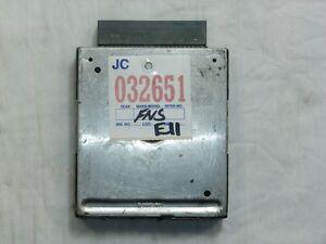 ENGINE COMPUTER FORD LTD/THUNDERBIRD 1985 1986 E53F-12A650 ...