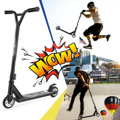 Stunt Scooter Extreme Roller Cityroller Kickroller Tretroller Kickboard ABEC-7 1
