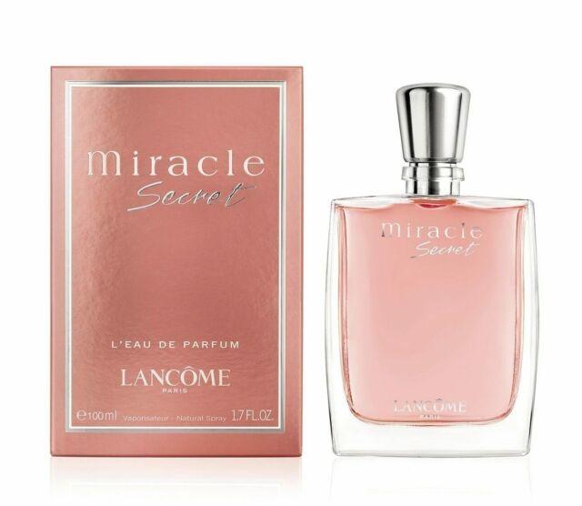 Lancôme Miracle Secret 3.4 fl. oz. Women's Eau de Parfum Spray