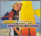 AARON CARTER - surfin' usa CD single