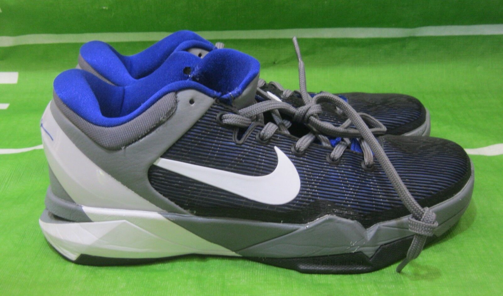 c5aa58ad2af0 Nike Zoom Kobe Vii System Men s Basketball shoes shoes shoes 488371-402  Size 8.5 c9fb3a