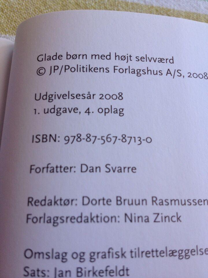 Kendte Glade børn med højt selvværd, – dba.dk – Køb og Salg af Nyt og Brugt BX-23