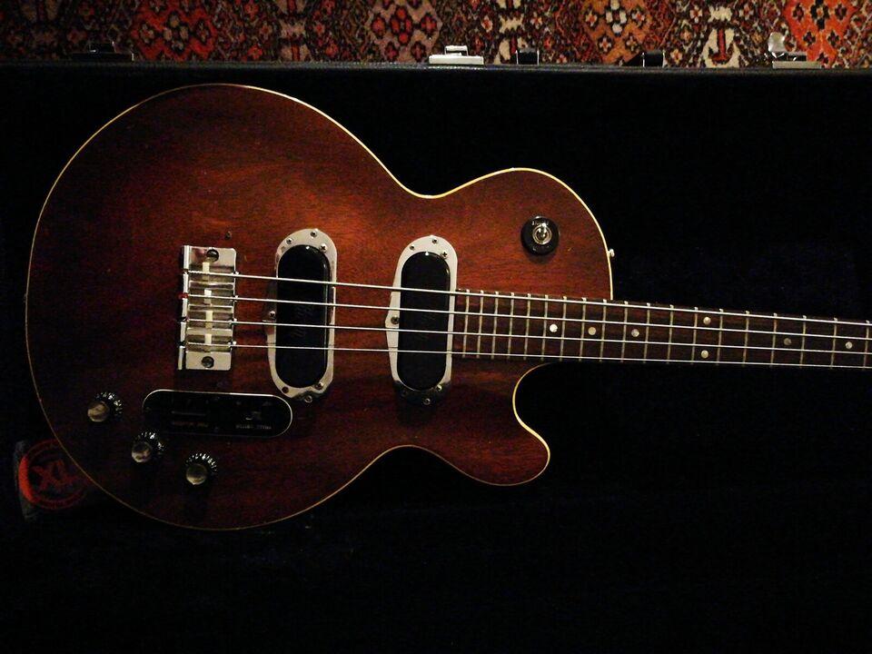 Elbas, Gibson Les Paul Recording 69