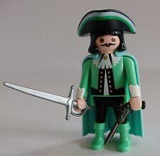 Playmobil mosquetero Swordman figura