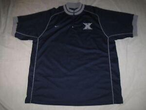 xavier jersey