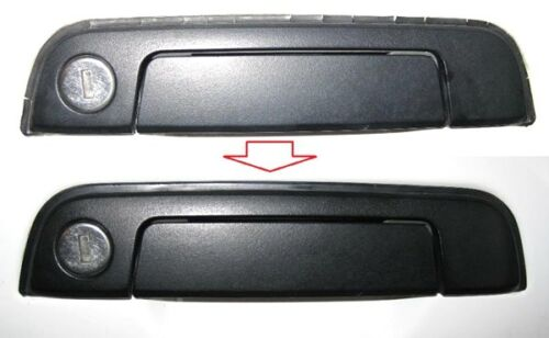 US STOCK x2 Door Handle Gasket Rubber Seals for BMW E36 E34 E32 Z3 3 5 7 Series