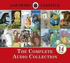 Ladybird Classics: The Complete Audio Collection by Penguin Books Ltd (CD-Audio, 2015)