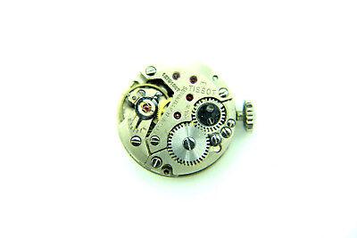 2019 Neuestes Design Tissot Handaufzug Uhrwerk - Kaliber 709-2 - Inkl. Zifferblatt Und Zeiger Angemessener Preis