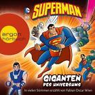 Superman von Scott Sonneborn, David Seidman und Paul Kupperberg (2015)