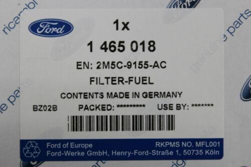 Original inspektionskit 2,0 motor gasolina Ford Focus st170 mk1 56546543