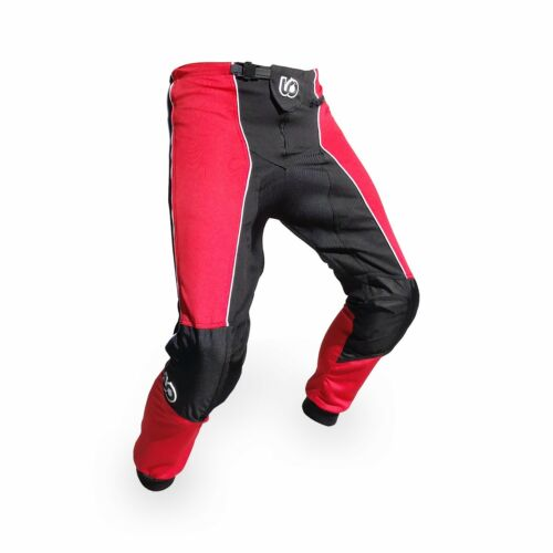 Up And Over TNT Trials Pants Red Montesa Ossa Beta GasGas Sherco Enduro Vintage