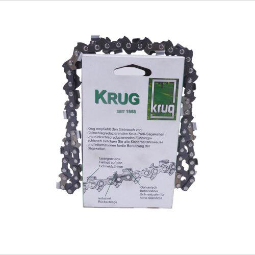 6 unidades Profi C sierra cadena 3//8p 1.3 mm 44 TG low profesional cadena de sustitución para Stihl
