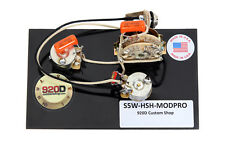 4 way switch wiring kit for telecaster oak grigsby cts 250k 047 rh ebay com
