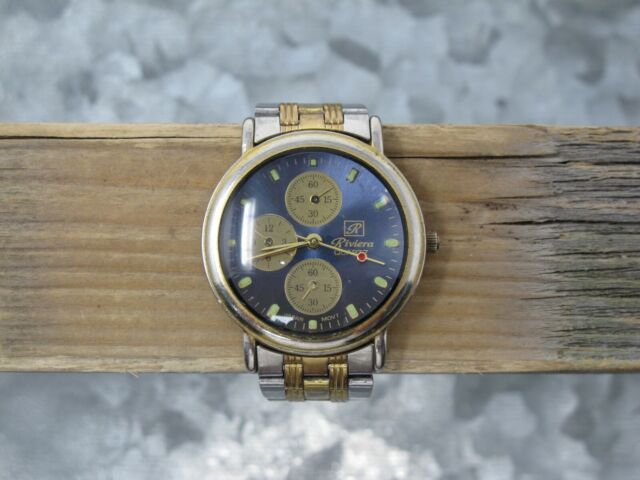Ford Motor Company Truck Men S Wrist Watch Working For Sale Online Ebay