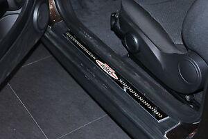 Molduras-de-puertas-para-MINI-JCW-cooper-s-one-R50-R53-door-sills