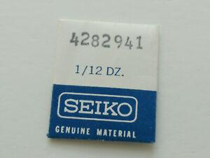 Genuine-NOS-Seiko-4282941-Contact-Point-Lever-Watch-Part-for-Seiko-M158