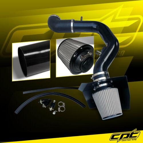 Stainless Steel Air Filter 2005 Ford Expedition 5.4L V8 Black Cold Air Intake
