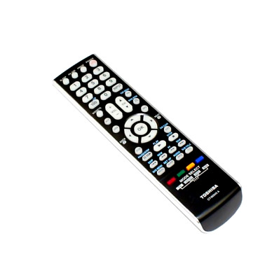 Easy Replacement Remote Conrtrol Suitable for Toshiba 40UX600U 46UX600U 55UX600U LCD LED HDTV