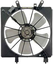 Radiator Fan Motor Assembly - Fits 2001-2005 Honda Civic Coupe/Sedan
