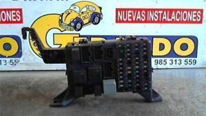 SCATOLA-FUSIBILI-Ford-MONDEO-III-B5Y-2-0-16V-DI-TDDi-TDCi-D5BA-1S7T-14A07