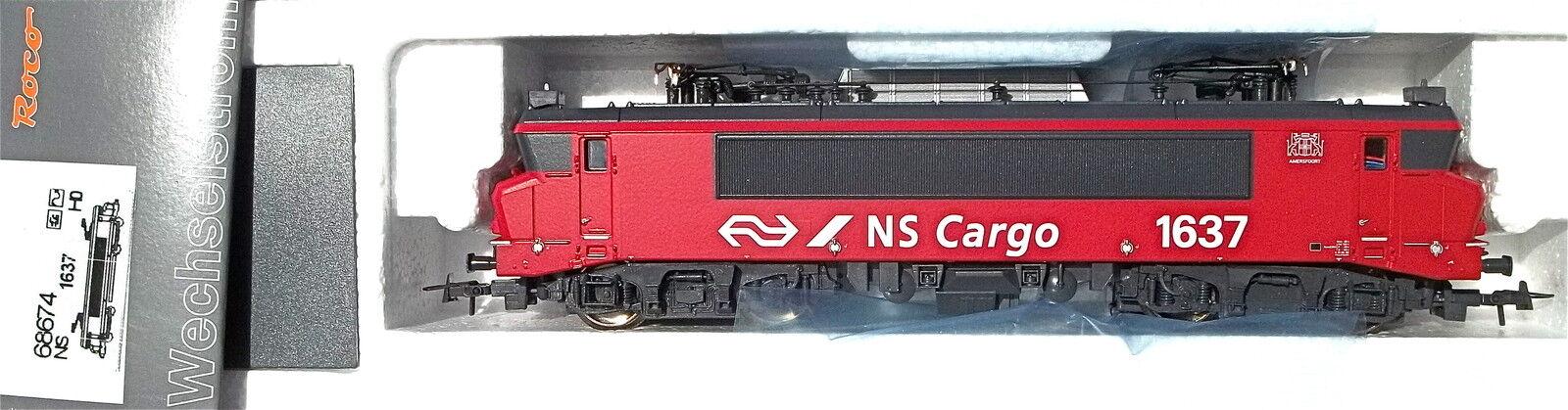 più economico NS e 1637 autogo autogo autogo elok f. marklin Digital AC epiv ROCO 68674 h0 1 87 NUOVO ka3 µ   comodamente