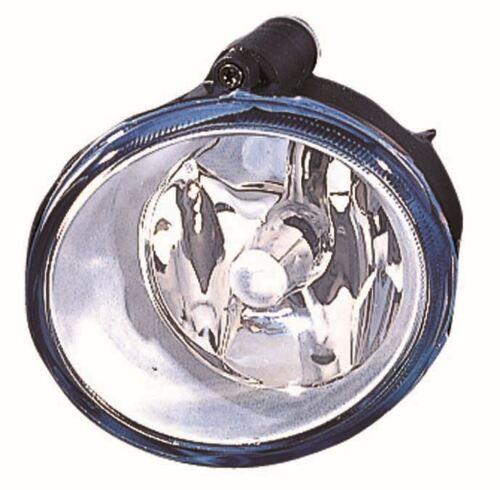 Renault Scenic Mk1 MPV 7//1999-8//2003 Front Fog Light Lamp Passenger Side N//S
