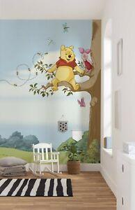 254x184cm Nursery Decor Wall Mural