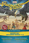Imagination Station Special Pack: Books 1-6 by Marshal Younger, Brock Eastman, Paul McCusker, Marianne Hering (Paperback / softback, 2015)