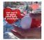 Heart Snowball Maker Winter Mold Plastic Sand Ball Tool Clip Kids Outdoor Toy