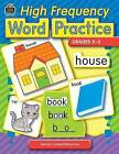 High Frequency Word Practice, Grades K-2 by Ruth Foster (Paperback / softback, 2004)