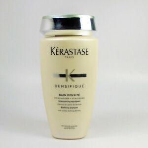 Kerastase DENSIFIQUE Bain Densite Bodifying Shampoo 8.5 oz / 250ml *NEW*