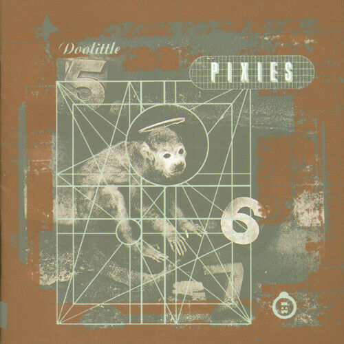 Pixies - Doolittle 652637090512 (Vinyl Used Very Good)