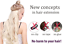 thumbnail 8 - 20inch Invisible Wire No Clip One Piece Halo Hair Extension Flip Hairpieces Gift
