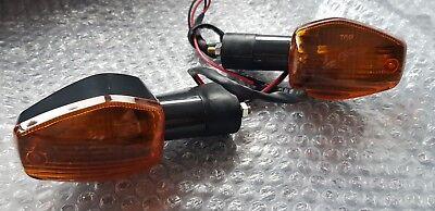 0125 CC Indicator Complete Rear Left L//H Honda ANF 125 Innova 2009