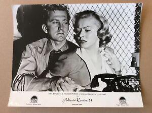 Polizeirevier-21-Kinoaushangfoto-52-Kirk-Douglas-Eleanor-Parker