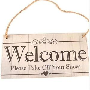 Welcome-Vintage-Plaque-Hanging-Door-Sign-Wall-Hanging-Board-Home-Decor-H