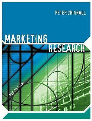 Marketing Research-ExLibrary