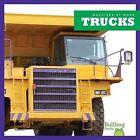Trucks by Cari Meister (Hardback, 2013)