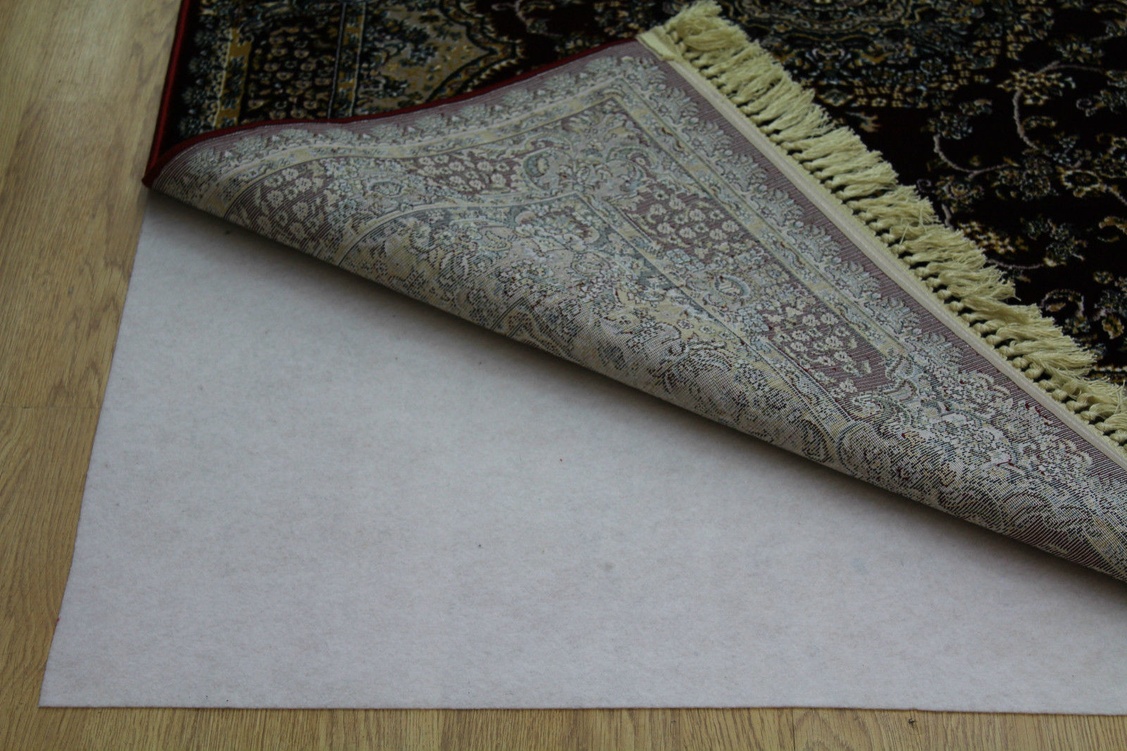Tappeto A Tappeto Antiscivolo Tappeto Pinza Antiscivolo Tappetino del sottoposto per tutti i pavimenti duri