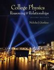 College Physics: Reasoning and Relationships by Nicholas Giordano (Hardback, 2011)