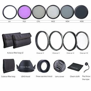 52MM-Lens-Filter-Kit-UV-CPL-FLD-ND-2-4-8-Macro-Close-Up-Lens-Set-for-Nikon