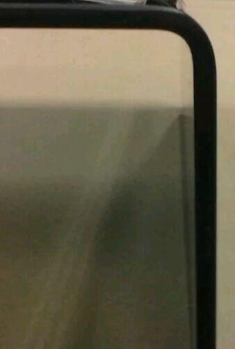 "center console boat windshield 24 1//2/"" 1//4/"" premium clear plexiglass"